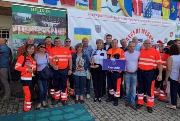 "Serviciul de Ambulanta Judetean Maramures, la Conferinta si concursul international ""RALIUL MEDICAL TRANSCARPATIC 2019"" (FOTO)"