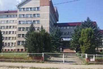 Spitalul de Recuperare Borsa a primit un milion de euro de la Ministerul Sanatatii