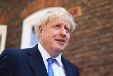 """Marea Britanie: Boris Johnson pledeaza pentru un an 2020 al """"unitatii"""" si al sfarsitului """"incertitudinii"""""""