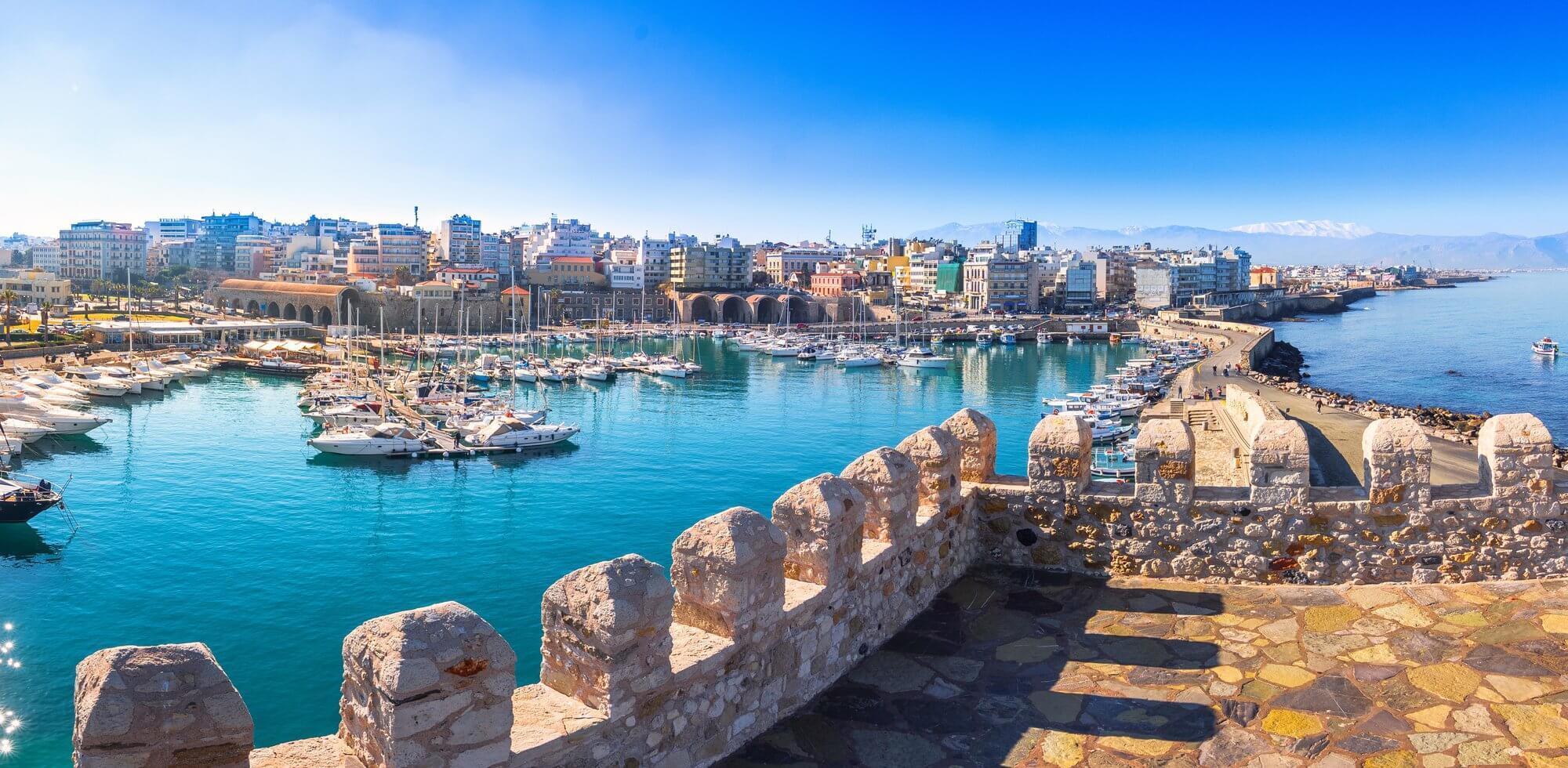 Oferta speciala insula Creta