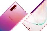 Samsung ar putea renunţa anul viitor la gama de telefoane premium Galaxy Note