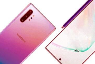 Oferta Samsung pentru Galaxy Note 10: cum vrea sa te convinga