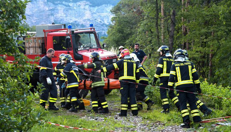 Tragedie: Un tanar maramuresean a murit pe un utilaj agricol in Italia