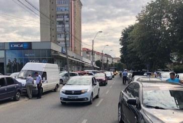 Actiune masiva a politistilor in Baia Mare si in tot judetul. Vezi motivul