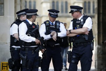 Marea Britanie: Politia londoneza, acuzata ca ameninta libertatea presei