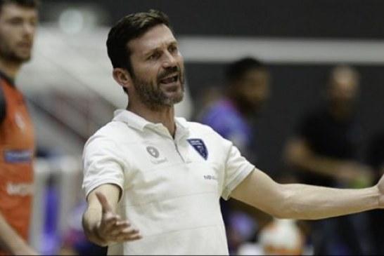 Handbal masculin: Francezul Stephane Plantin, noul antrenor al echipei Minaur Baia Mare