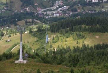 Investitie majora: Ministrul Turismului a semnat la Borsa contractul de finantare pentru proiectul telegondolei si a partiei olimpice de schi
