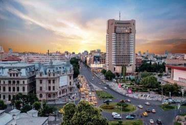 INS: Peste 1,7 milioane sosiri turisti, inregistrate in Capitala in primele zece luni din 2019