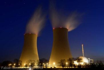 O centrala nucleara din Germania va fi inchisa temporar din cauza caldurii