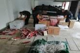 Contrabanda la Bixad. Carausii s-au facut nevazuti pe teritoriul ucrainean