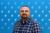 Dan Ivan, candidatul USR la Primaria Baia Mare