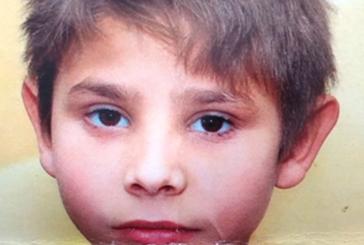 UPDATE: L-ati vazut? Minor din Baia Mare, disparut de acasa