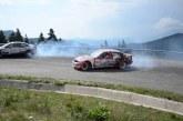 Auto: Campionatul Național de Drift începe în weekend și se va desfășura pe circuitul Prejmer din Braşov