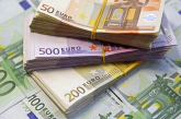 Euro s-a intors la 4,779 lei
