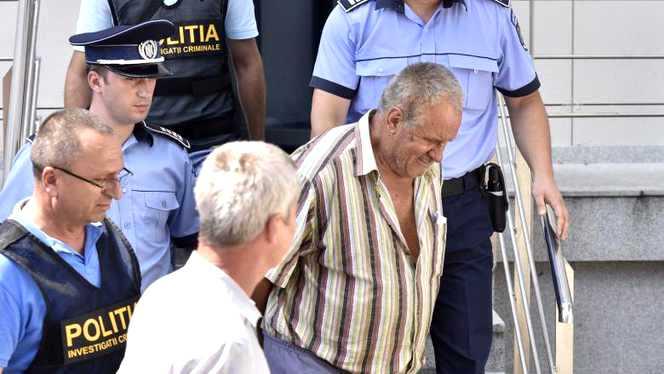 Cazul de la Caracal/DIICOT a finalizat cercetarile la locuinta lui Gheorghe Dinca