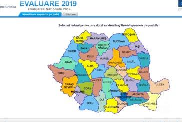 Maramures: Aplicatia de inscriere a elevilor in clasa a IX a a clacat
