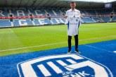 Fotbal: Genk a anunţat transferul definitiv al lui Ianis Hagi la Rangers