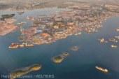 Indonezia va construi un pod de sapte kilometri, care va lega doua insule