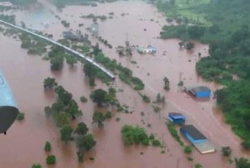 Bilantul deceselor in urma inundatiilor recente din India depaseste 200