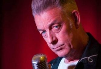 "Louis King ""The King of the Rockin' Blues"" va concerta la Gradina de Vara ""La Tour"" din Baia Mare"