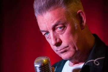 "Louis King ""The King of the Rockin' Blues"" va concerta la Gradina de Vara ""La Tour"" din Baia Mare"