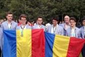 Elevii romani au obtinut sase medalii la Olimpiada Internationala de Matematica