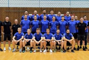 Handbal masculin – CS Minaur: 21 de jucatori sub comanda lui Stephane Plantin si Alexandru Sabau