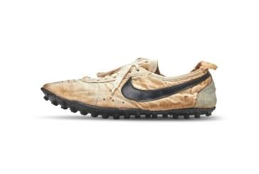 SUA – O colectie de 99 de pantofi sport, vanduta cu 850.000 de dolari la o licitatie