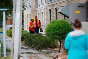 Canada: Zeci de oameni la spital dupa o scurgere de monoxid de carbon