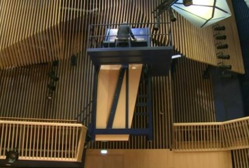 Cel mai mare pian din lume da tonul in Letonia
