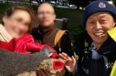 Noua Zeelanda – Doi pinguini au revenit la un bar de sushi, in ciuda eforturilor autoritatilor de a-i tine la distanta
