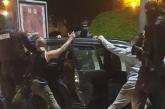 S-a intamplat in Baia Mare: Tanar din Zalau, prins baut la volan, dupa ce a refuzat sa opreasca la semnalul politistilor