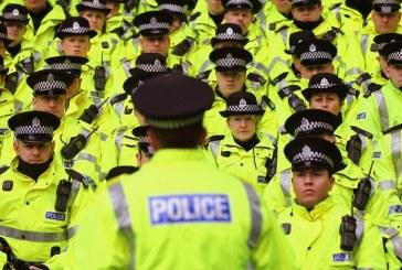 Noul premier britanic Boris Johnson anunta ca vor fi angajati 20.000 de politisti