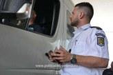 Maramuresean condamnat la inchisoare, oprit la frontiera