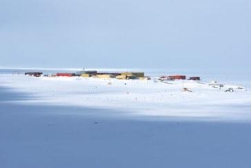 Record de caldura in cea mai nordica asezare permanenta din lume