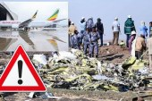 Un canadian care si-a pierdut familia in urma prabusirii unui Boeing 737 MAX acuza constructorul