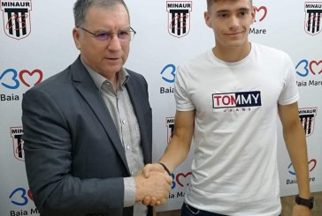 Fotbal: Baimareanul Sorin Serban s-a transferat la FCSB