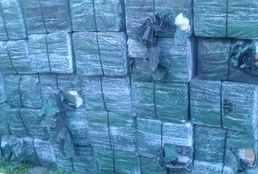 21.500 pachete cu tigari de contrabanda confiscate de politistii maramureseni