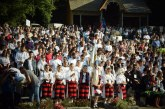 1.200 de tineri vin in Baia Mare la Intalnirea Tinerilor Crestini Ortodocsi din Mitropolia Clujului, Maramuresului si Salajului