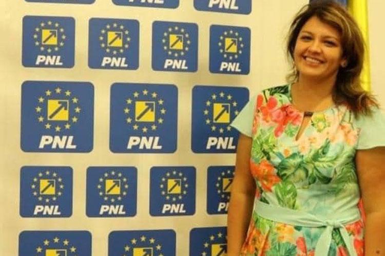 Organizatia de femei PNL Maramures are o noua presedinta