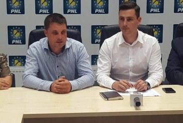 Primarul Vladimir Petrut s-a inscris in PNL Maramures
