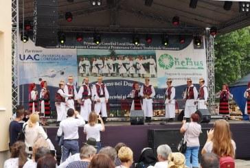 Zilele Comunei Dumbravita, la o noua editie reusita. Evenimentul in imagini (FOTO)
