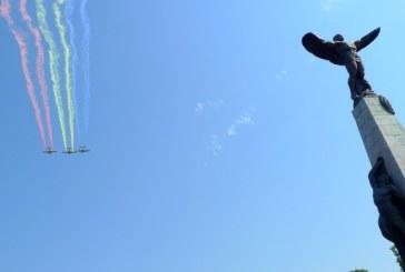 Ziua Aviatiei Romane – ceremonie la Monumentul Eroilor Aerului; vor evolua aeronave si elicoptere