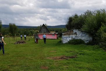 Maramures: Plecat de acasa in urma unor discutii in contradictoriu cu parintii, gasit de politisti dupa 12 ore de cautari