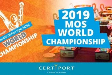 Medalii pentru trei elevi romani la competitia Microsoft Office Specialist World Championship