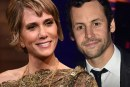 Actrita Kristen Wiig s-a logodit cu Avi Rothman