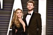 Miley Cyrus si Liam Hemsworth se despart la opt luni de la nunta