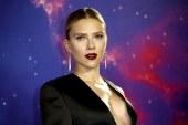 Forbes: Scarlett Johanson, pe primul loc in topul celor mai bine platite actrite din lume