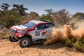 Auto: Fernando Alonso va participa la Raliul Dakar, 2020
