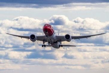 Italia investigheaza aterizarea de urgenta a unui Boeing 787 la Roma